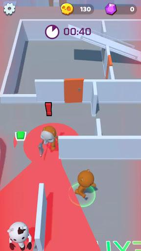 No One Escape apkmr screenshots 5