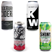 SPECIAL: Cider Mixed 4-Pack