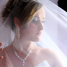 Wedding photographer Konstantin Kuzyakin (Kuzyakin). Photo of 01.10.2016