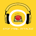 Stop Panic Attacks! Hypnosis icon