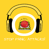 Stop Panic Attacks! Hypnosis