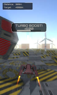 X-Racer Screenshot