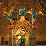 Temple Escape Icon