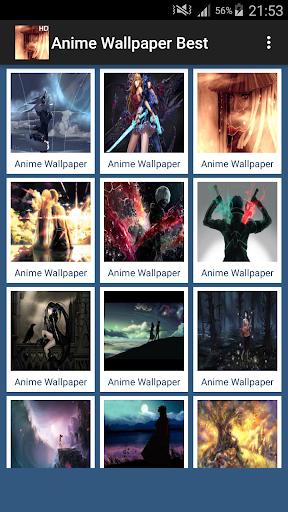 Anime Wallpaper Best