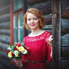 Wedding photographer Vyacheslav Vanifatev (sla007). Photo of 26.08.2017