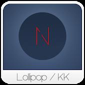Lollipop N Theme  L / KK