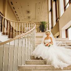 Wedding photographer Andrey Bidylo (andreybidylo). Photo of 26.08.2017