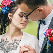 Wedding photographer Ekaterina Nagornova (Katrisha). Photo of 16.08.2015