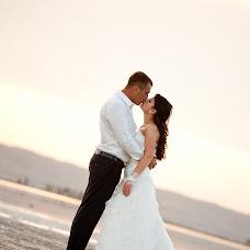 Wedding photographer Ruslana Maksimchuk (Rusl81). Photo of 04.09.2017