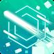 Progress Shooter VITALGEAR - Androidアプリ