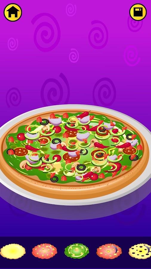 jeux cuisine pour les enfants – applications android sur google play