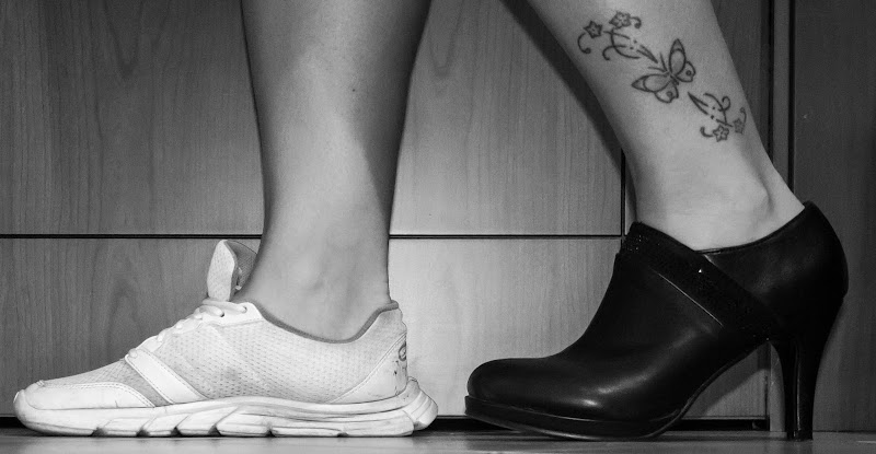 Black&White. Sport&Elegance di utente cancellato