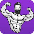 Muscle Build Workout APK