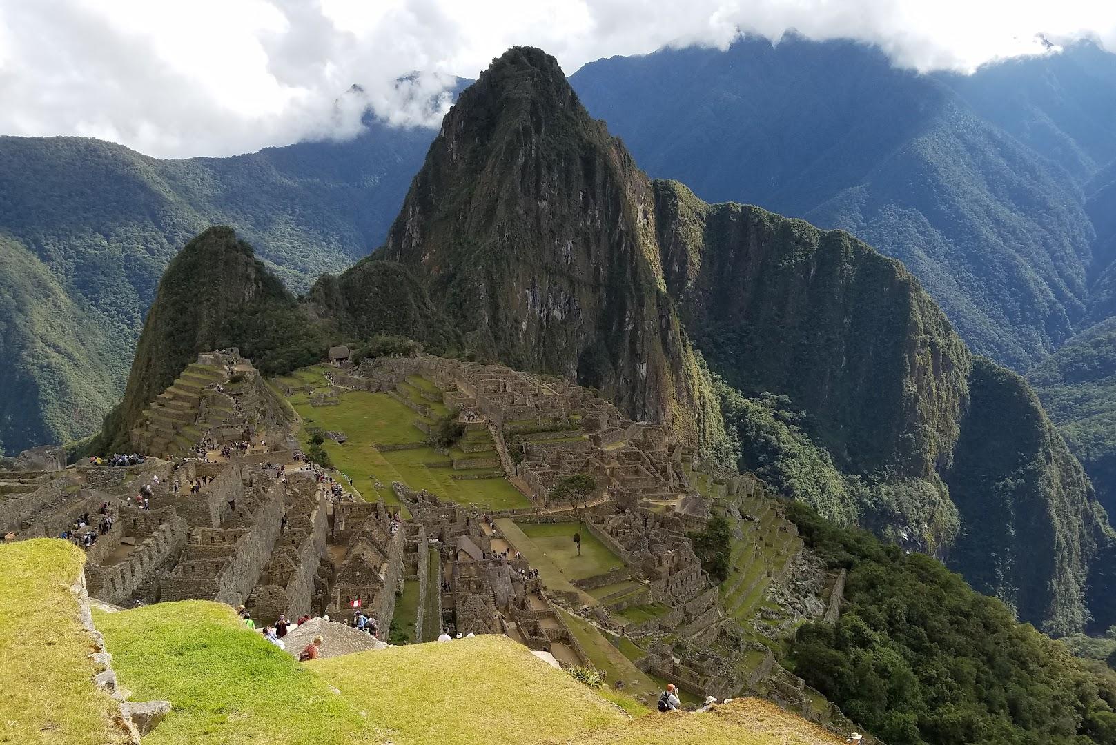 JConf Peru 2020 Conference Report