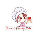 Choco & Cherry Hub, Sector 16, Rohini, New Delhi logo