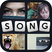4 pics 1 song Pro