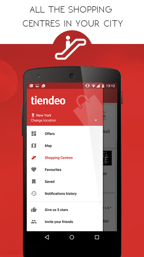 Tiendeo - Deals and Stores- screenshot