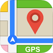 Maps, GPS Navigation & Directions, Nearby Location