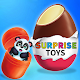 Surprise Eggs For Kids - Toy Eggs Vending Machine (game)