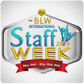 BLW Staff Week