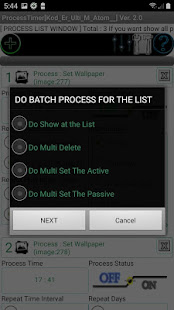 Auto Touch - Clicker - Tapper - Can be Scheduled