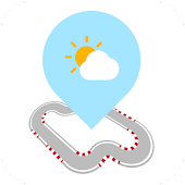 CIRCUIT LIVE WEATHER (CLWeather)