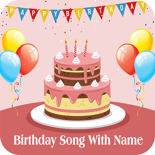 App Insights: Birthday Song with Name: Birthday Songs | Apptopia