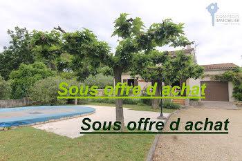 maison à Boisset-et-Gaujac (30)