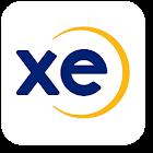 XE Currency 转换器和汇率计算器 icon