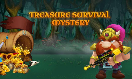 Télécharger Gratuit Treasure Survival Mystery Adventure Game mod apk screenshots 1