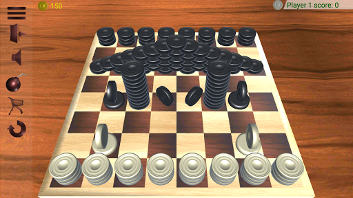 Chapayev Strike 3D  captures d'u00e9cran 1