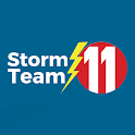 WJHL Weather icon