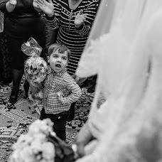 Wedding photographer Taur Cakhilaev (TAUR). Photo of 09.01.2015