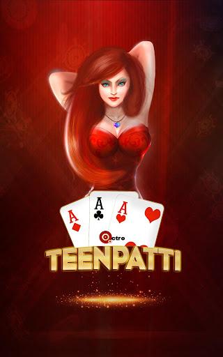 Teen Patti - Indian Poker  screenshots 1