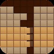 Classic Wood Brick - New Tertis Brick Puzzle Game