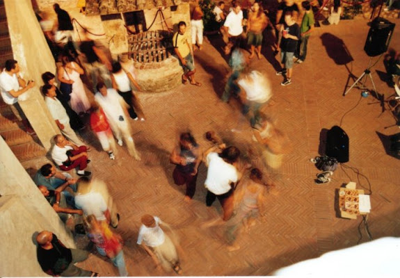Festa nel borgo di luca72