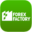 Forex Factory - Calendar icon