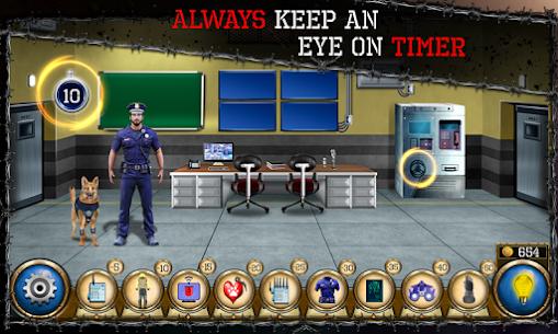 Room Jail Escape – Prisoners Hero 1