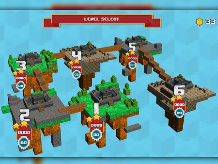 Diverse Block Survival Game C16.6s screenshot 641199