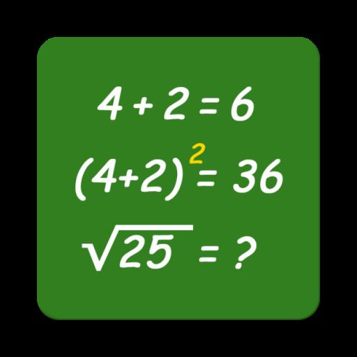 Best Math Games