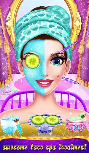 Indian Girl Spa Salon Makeup 1.0.2 screenshots 1