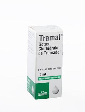 Tramal Gotas Frasco