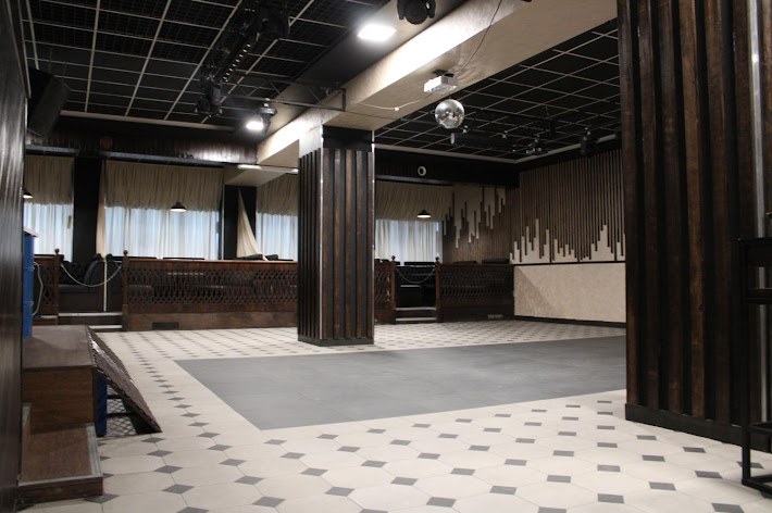 Фото №2 зала SHERBET