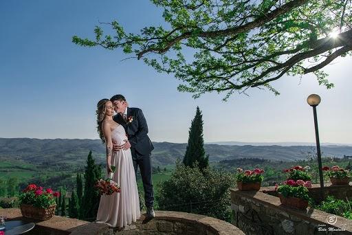Fotógrafo de casamento Kleber Monteiro (klebermonteiro). Foto de 06.08.2018
