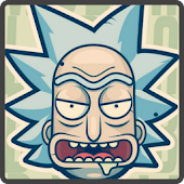 Rick Sanchez Wallpaper