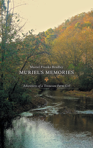 Muriel's Memories cover