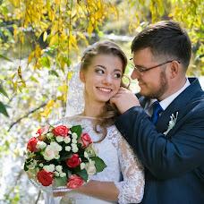 Wedding photographer Vladimir Belyy (len1010). Photo of 08.08.2017