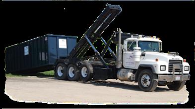 Photo: garbage disposal 43207