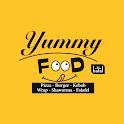 Yummy Food, Sheffield icon