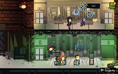 Tips Scribblenauts Unlimited for Android – APK Download 2